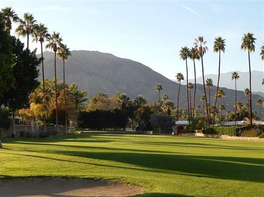 73630 S Golf Course Lane A, Palm Desert, CA 92260 (#180003358) :: Ghio Panissidi & Associates