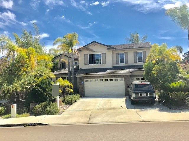 2637 Coyote Ridge Ter, Chula Vista, CA 91915 (#180031847) :: Keller Williams - Triolo Realty Group