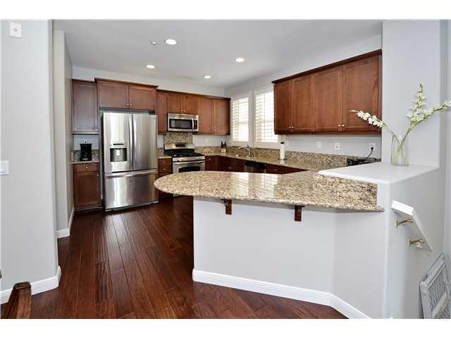 1824 Peach Ct #8, Chula Vista, CA 91913 (#180041358) :: Keller Williams - Triolo Realty Group