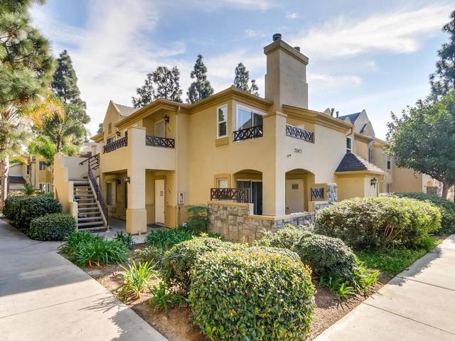 2043 Lakeridge Circle #201, Chula Vista, CA 91913 (#190000358) :: Whissel Realty