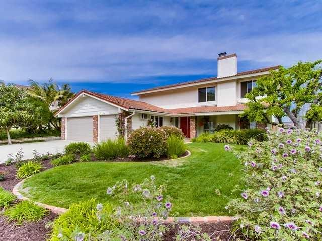978 Santa Florencia, Solana Beach, CA 92075 (#190007717) :: Whissel Realty