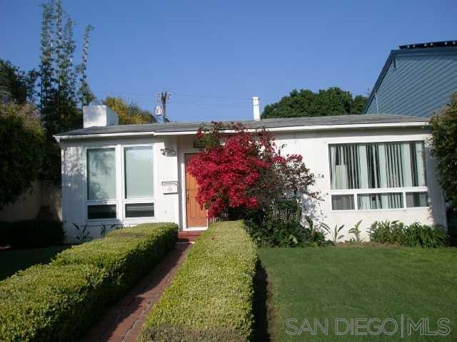 La Jolla, CA 92037 :: Coldwell Banker Residential Brokerage