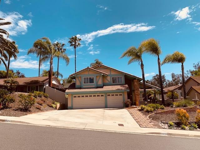 1821 Sonett St, El Cajon, CA 92019 (#190026791) :: Ascent Real Estate, Inc.
