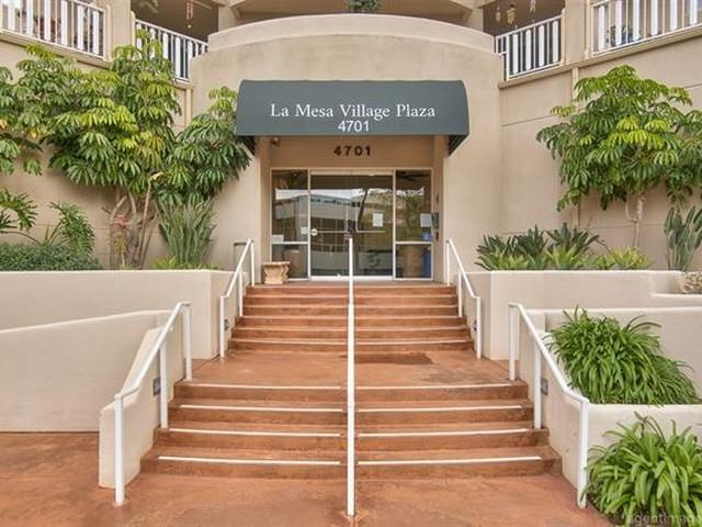 4701 Date Ave #209, La Mesa, CA 91942 (#190027801) :: Whissel Realty