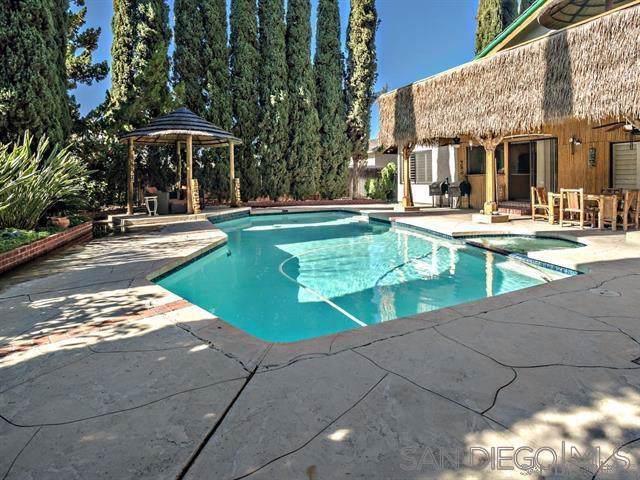 4679 Calle De Vida, San Diego, CA 92124 (#190042120) :: Neuman & Neuman Real Estate Inc.