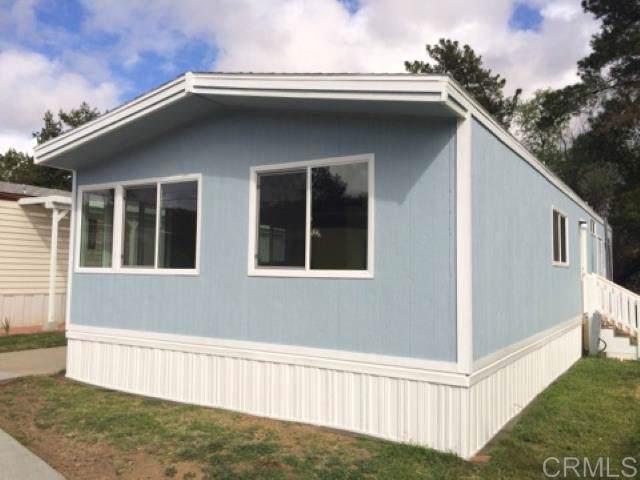 2030 Black Canyon Rd #22, Ramona, CA 92065 (#190054067) :: Neuman & Neuman Real Estate Inc.