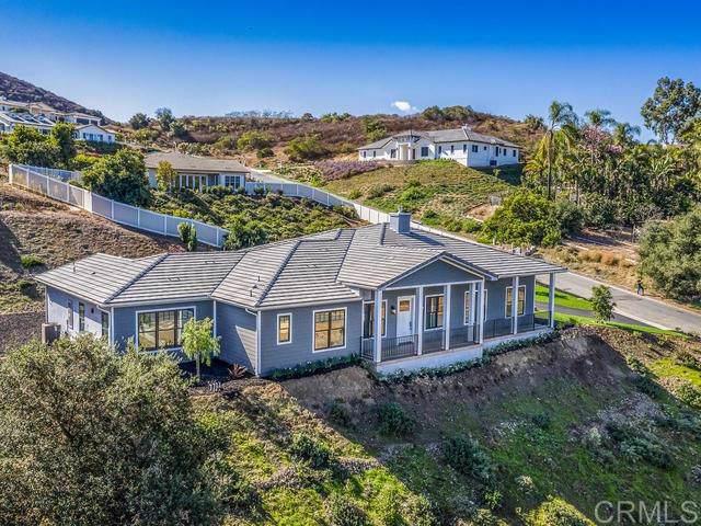 3236 Sagewood Hills, Vista, CA 92084 (#190061756) :: Keller Williams - Triolo Realty Group