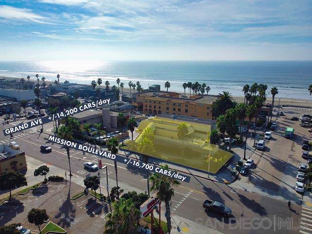 4444 Mission, San Diego, CA 92109 (#190064700) :: Neuman & Neuman Real Estate Inc.