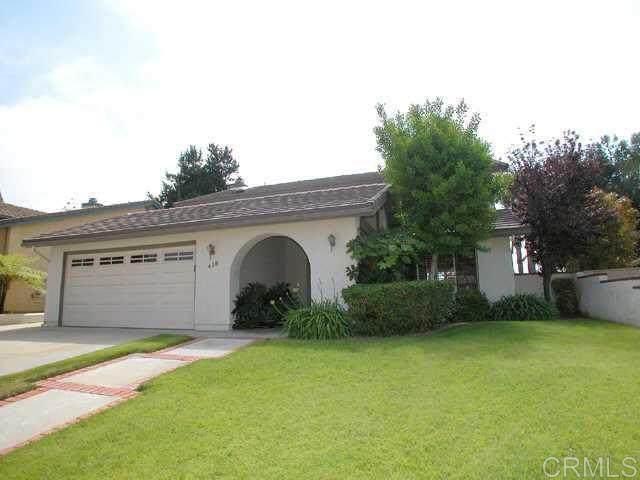 418 Starwood Cir, Chula Vista, CA 91910 (#200013394) :: Neuman & Neuman Real Estate Inc.