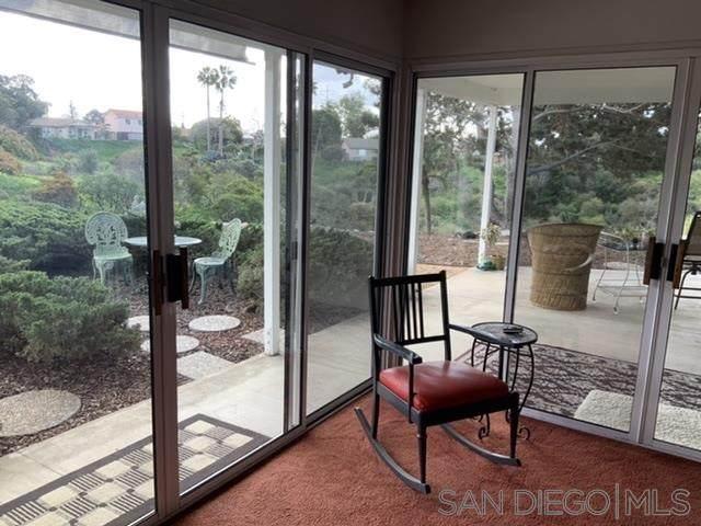 4051 SW Mount Bolanas Court, San Diego, CA 92111 (#200014169) :: The Stein Group