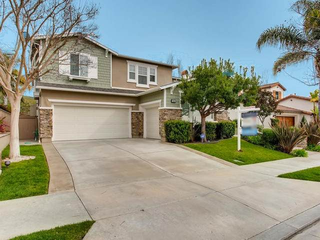7314 Sitio Lirio, Carlsbad, CA 92009 (#200014225) :: Keller Williams - Triolo Realty Group
