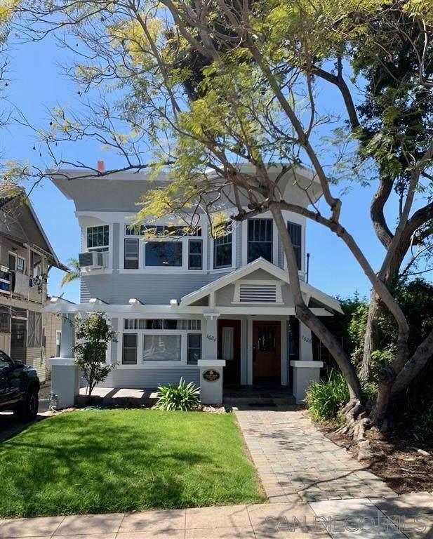 1624-1626 30th St, San Diego, CA 92102 (#200015025) :: Neuman & Neuman Real Estate Inc.