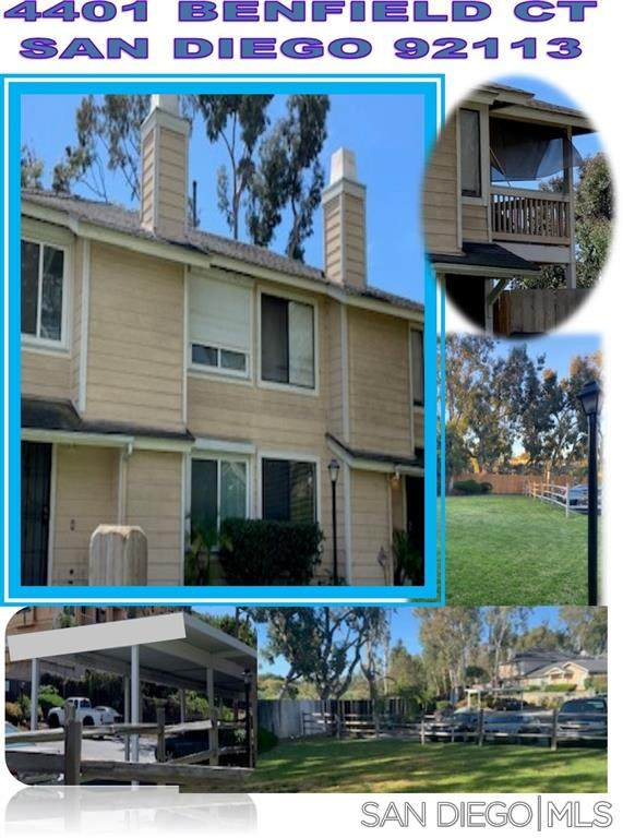 4401 Benfield Court, San Diego, CA 92113 (#200016761) :: Neuman & Neuman Real Estate Inc.