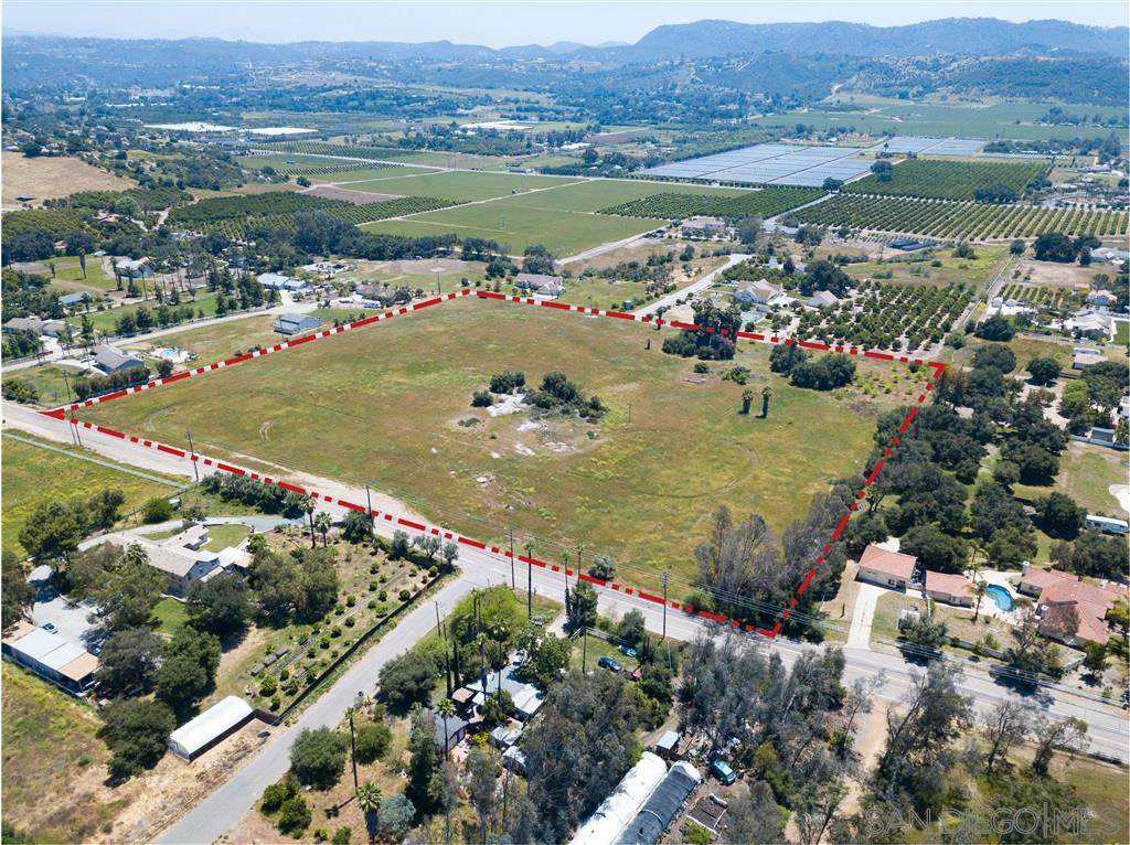 14.83 acres on Fruitvale Rd - Photo 1