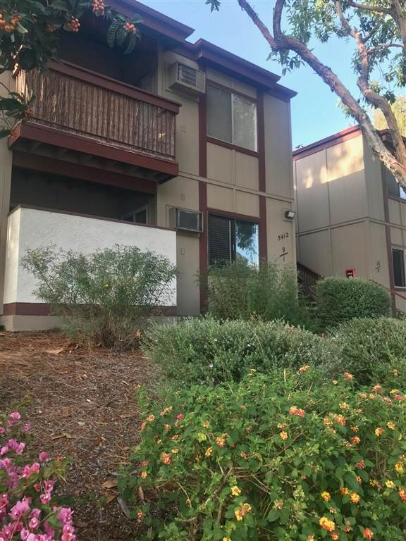 5412 Adobe Falls Rd Unit 1 #1, San Diego, CA 92120 (#200024429) :: Neuman & Neuman Real Estate Inc.