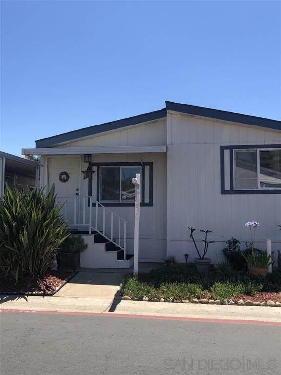 13655 Highway 8 Business #30, El Cajon, CA 92021 (#200031212) :: Whissel Realty