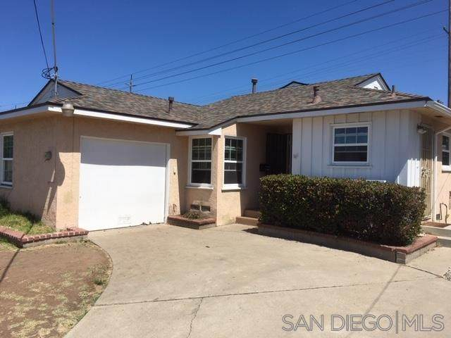4860 Vandever Avenue, San Diego, CA 92120 (#200031439) :: Neuman & Neuman Real Estate Inc.