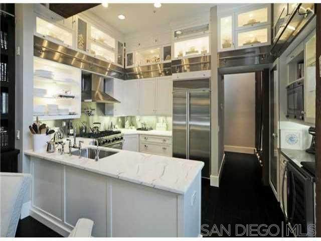 500 W W Harbor Dr #1404, San Diego, CA 92101 (#200036878) :: COMPASS