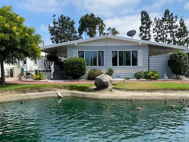 276 N El Camino Real #231, Oceanside, CA 92058 (#200037257) :: Neuman & Neuman Real Estate Inc.