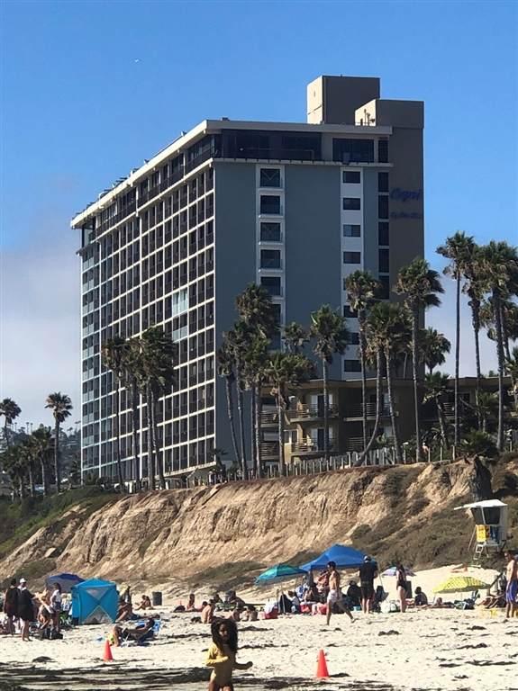 4767 Ocean Blvd. #801, San Diego, CA 92109 (#200038412) :: Compass