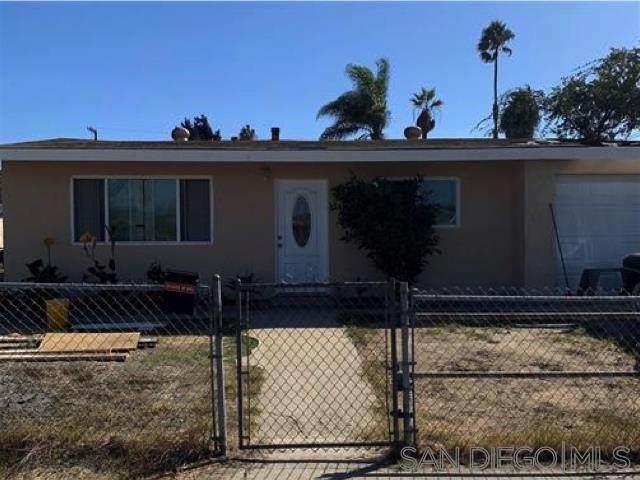 172 E Palomar St, Chula Vista, CA 91911 (#200039044) :: Neuman & Neuman Real Estate Inc.