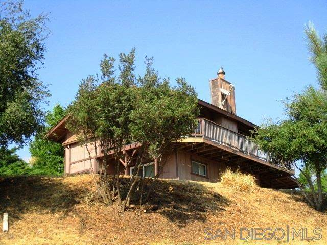 2308 C St, Julian, CA 92036 (#200041143) :: Yarbrough Group