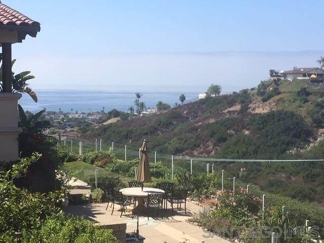 5474 Caminito Bayo, La Jolla, CA 92037 (#200046017) :: Tony J. Molina Real Estate