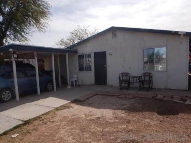 624 Lincoln St, Calexico, CA 92231 (#210000802) :: Neuman & Neuman Real Estate Inc.