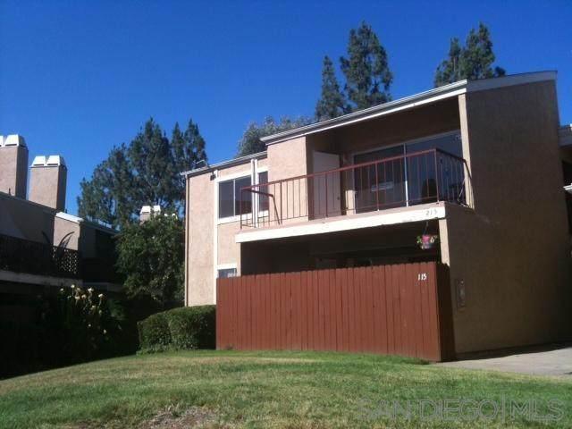 475 N Midway Dr #215, Escondido, CA 92027 (#210001364) :: Neuman & Neuman Real Estate Inc.