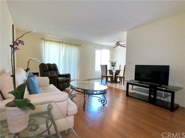 3734 S Canfield Avenue #223, West Los Angeles, CA 90034 (#300804174) :: Coldwell Banker Residential Brokerage