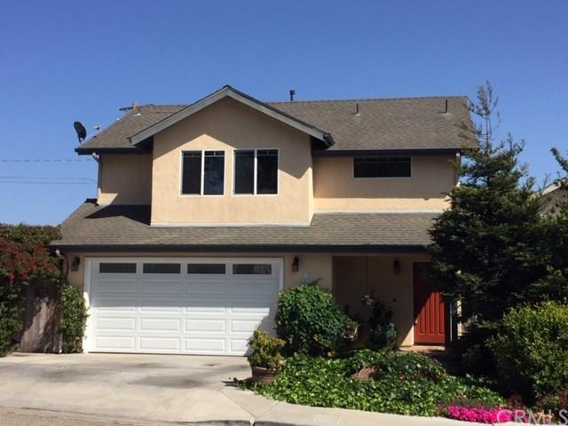 1274 Belridge Street, Oceano, CA 93445 (#301242824) :: Coldwell Banker Residential Brokerage