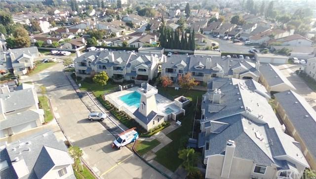 1824 W Falmouth Avenue #14, Anaheim, CA 92801 (#301484858) :: Coldwell Banker Residential Brokerage