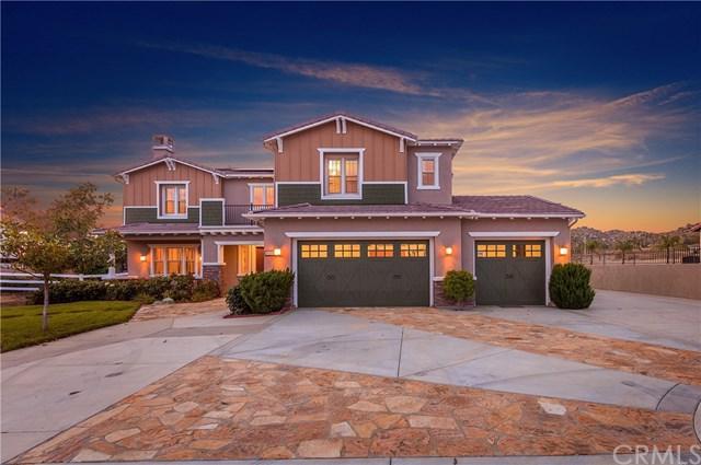 16898 Nandina Avenue, Riverside, CA 92504 (#301557080) :: Coldwell Banker Residential Brokerage