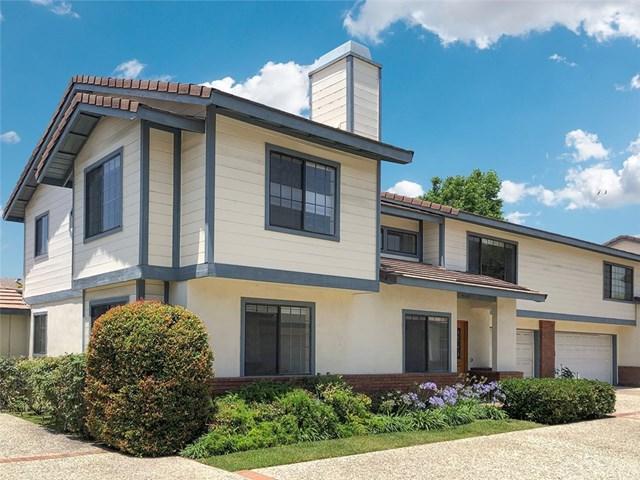 412 Eldorado Street #5, Arcadia, CA 91006 (#301564686) :: Coldwell Banker Residential Brokerage