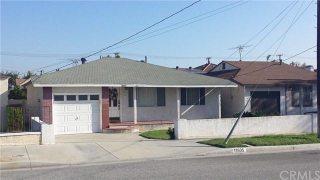 11605 186th Street, Artesia, CA 90701 (#301572854) :: Coldwell Banker Residential Brokerage