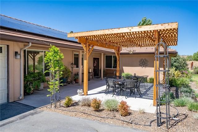 76880 Barker Road, San Miguel, CA 93451 (#301585993) :: Keller Williams - Triolo Realty Group