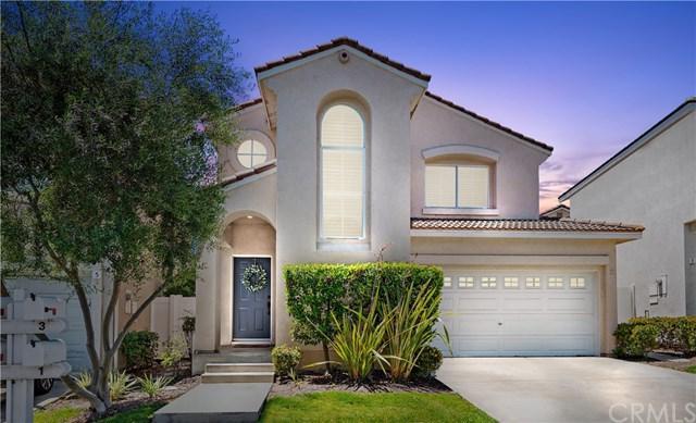 3 Laurent, Aliso Viejo, CA 92656 (#301587140) :: Coldwell Banker Residential Brokerage