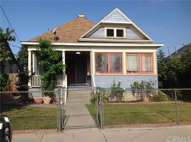 225 Mesa Street - Photo 1