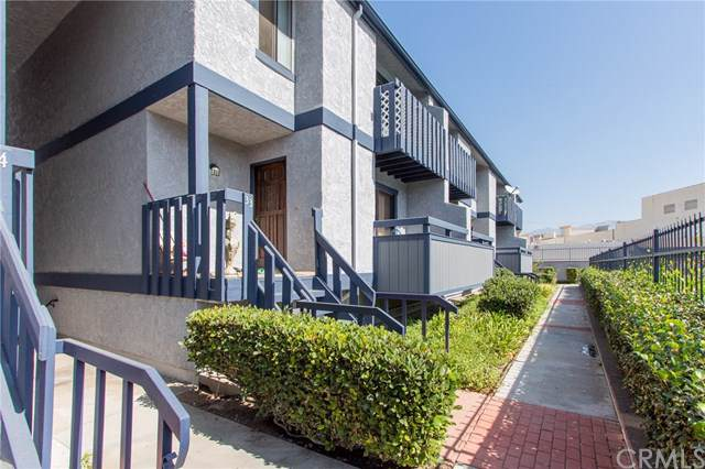 10451 Mulhall St. #33, El Monte, CA 91731 (#301602232) :: Coldwell Banker Residential Brokerage