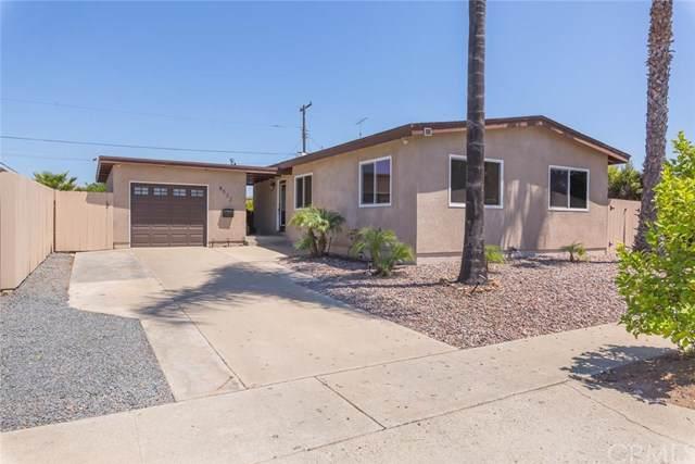 8532 Onalaska Avenue, San Diego, CA 92123 (#301604112) :: Coldwell Banker Residential Brokerage