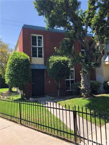 1800 W Gramercy Avenue #6, Anaheim, CA 92801 (#301606811) :: Coldwell Banker Residential Brokerage