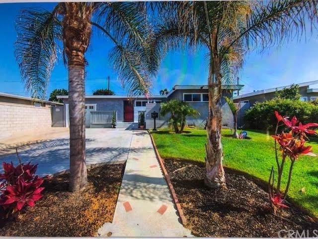 1731 248th Street, Lomita, CA 90717 (#301607545) :: Ascent Real Estate, Inc.