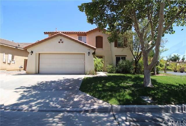 170 Caldera Lane, Hemet, CA 92545 (#301609754) :: Coldwell Banker Residential Brokerage