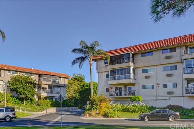 2385 Via Mariposa 1D, Laguna Woods, CA 92637 (#301612534) :: Coldwell Banker Residential Brokerage