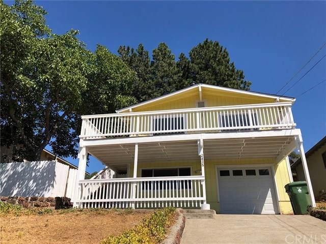 2836 Aqua Vista Way, Kelseyville, CA 95451 (#301614994) :: Ascent Real Estate, Inc.