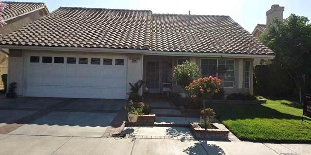1144 S Bay Hill Road, Banning, CA 92220 (#301616366) :: Ascent Real Estate, Inc.