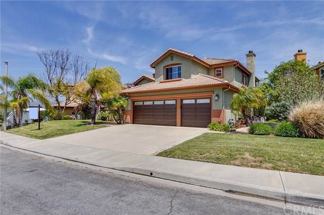 1826 Winterdew Avenue, Simi Valley, CA 93065 (#301623368) :: Whissel Realty