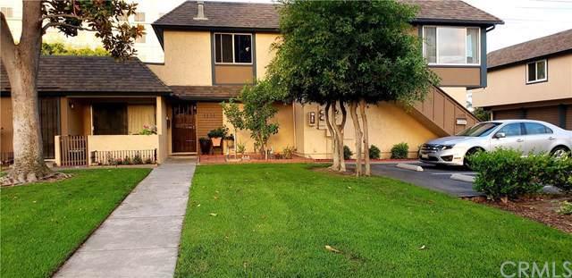 1131 S Clifpark Circle 8H, Anaheim, CA 92805 (#301628607) :: Compass