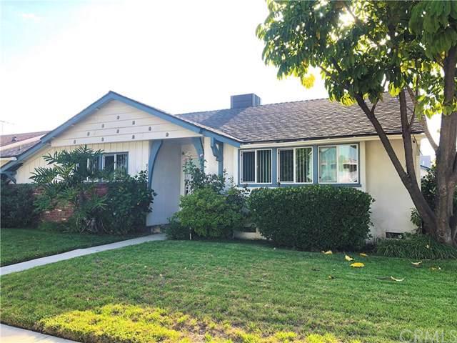 8129 Greenbush Ave, Panorama City, CA 91402 (#301628852) :: Compass