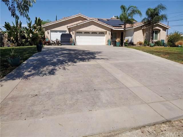 17141 Wood Road, Riverside, CA 92508 (#301632295) :: Compass